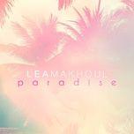 paradise (single) - lea makhoul