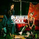 beautiful women (single) - rubber soul