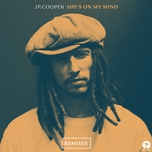 she's on my mind (remixes single) - jp cooper