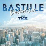 basket case (from the tick tv series) (single) - bastille