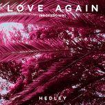 better days (single) - hedley