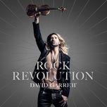 bitter sweet symphony (single) - david garrett