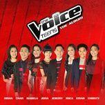 the voice teens the album - v.a