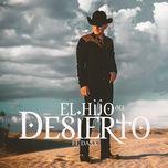 el hijo del desierto (single) - el dasa