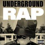 underground rap - v.a