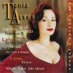 amores e boleros (vol. 3) - tania alves