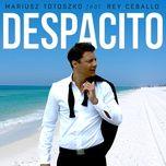 decpacito (single) - mariusz totoszko, rey ceballo