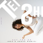say you do (bee's knees remix) (single) - tei shi