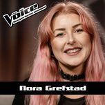 gone (single) - nora grefstad