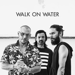 walk on water (single) - thirty seconds to mars