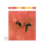 jazz samba - stan getz, charlie byrd