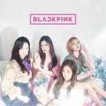 blackpink (japanese mini album) - blackpink