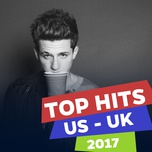 top hit us-uk 2017 - v.a