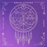prequel (mini album) - dreamcatcher