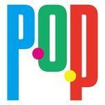 pop (mini album) - primary