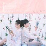 can't stop this feeling (single) - yoo seung woo, younha