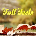 fall feels - v.a