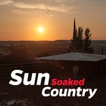 sun soaked country - v.a