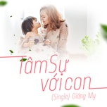 tam su voi con (single) - giang my