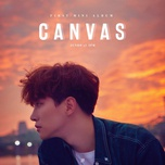 canvas (mini album) - junho (2pm)