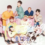 brand new days - donna mirai wo (japanese single) - btob