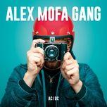ac/dc (single) - alex mofa gang