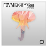 make it right (acoustic single) - fdvm, tyler sjostrom