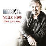 dieser ring (franz rapid remix) (single) - nik p.