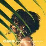 omg (single) - camila cabello, quavo