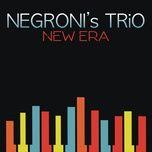 sunny (single) - negroni's trio, aymee nuviola
