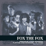 collections - fox the fox