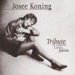 tribute to antonio carlos jobim - josee koning