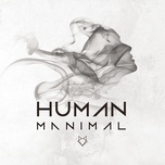 human remix (single) - manimal