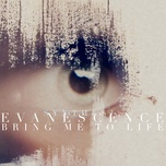 bring me to life (synthesis) (single) - evanescence