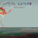folklorico (ep) - pipo romero