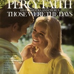 those were the days - percy faith & his orchestra