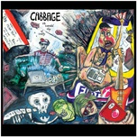 the extended play of cruelty (ep) - cabbage