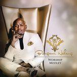 worship medley (single) - bongani nchang