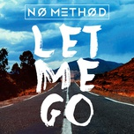 let me go (single) - no method