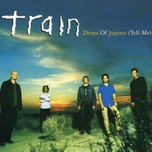 drops of jupiter (tell me) (ep) - train