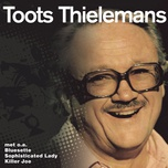 collections - toots thielemans