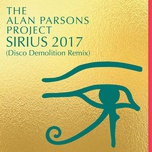 sirius 2017 (disco demolition remix) (single) - the alan parsons project