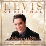 christmas with elvis and the royal philharmonic orchestra - elvis presley