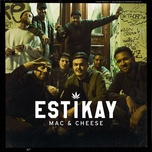 mac & cheese (single) - estikay