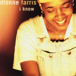 i know (ep) - dionne farris