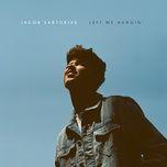 no music (single) - jacob sartorius