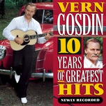 10 years of greatest hits - vern gosdin