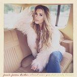 almost over you (single) - jessie james decker, randy houser