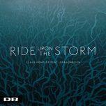 ride upon the storm (single) - claus hempler, dragonborn