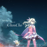 kaleidoscope / usubeni no tsuki (single) - choucho